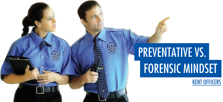 Security Guards, Technology And Video Monitoring Services